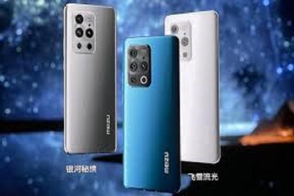 الإعلان رسميًا عن Meizu 18 و Meizu 18 Pro