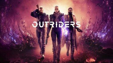 Photo of لعبة Outriders من الممكن أن تأتي إلى خدمة XBOX Game Pass !
