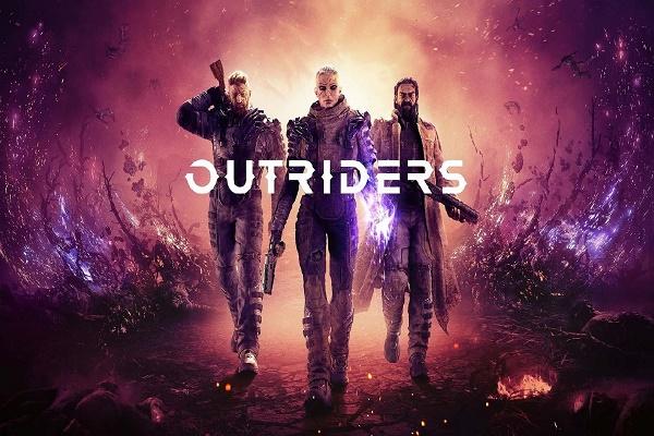 لعبة Outriders من الممكن أن تأتي إلى خدمة XBOX Game Pass !