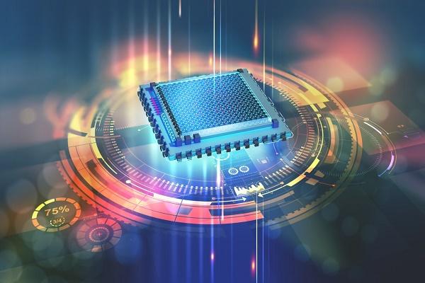 أول كمبيوتر بتكنولوجيا الكوانتوم قريبا