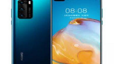 Photo of هواوي تعلن عن إصدار 4G من هاتف Huawei P40 الرائد