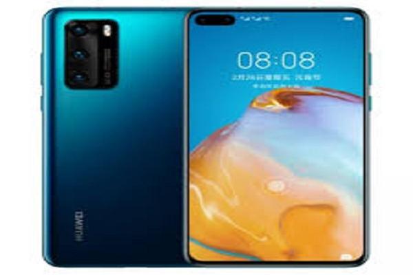هواوي تعلن عن إصدار 4G من هاتف Huawei P40 الرائد