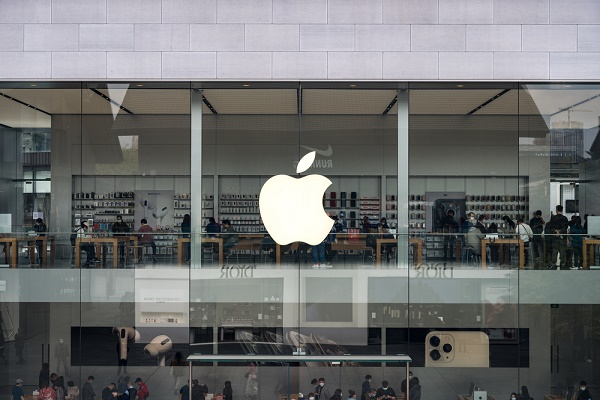 شركة فرنسية تتقدم بشكوى تتهم فيها Apple بانتهاك الخصوصية