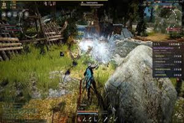 لعبة Black Desert متاحة الأن مجاناً عبر متجر Steam