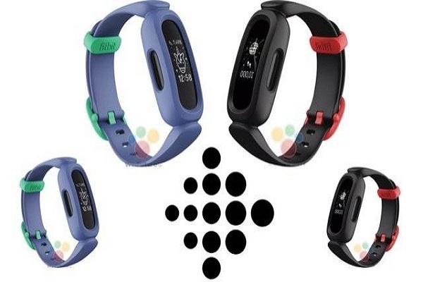 Fitbit تطرح Ace 3 متتبع اللياقة البدنية للأطفال