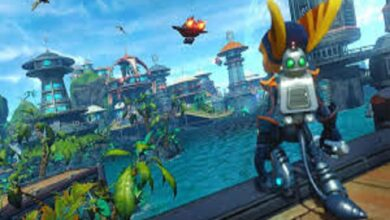 Photo of لعبة Ratchet And Clank متاحة مجاناً طوال مارس لمستخدمي منصة PS