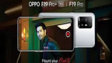Photo of أوبو تعلن عن هاتفي F19 Pro و +F19 Pro