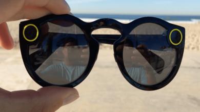 Photo of سناب تطور نظارات Spectacles للواقع المعزز