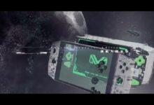 Photo of الحاسب المحمول Aya Neo للألعاب متوفر الآن عبر Indiegogo