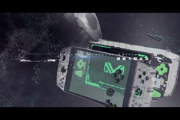 الحاسب المحمول Aya Neo للألعاب متوفر الآن عبر Indiegogo