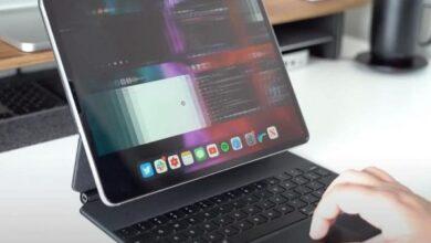 Photo of كيفية تغيير طريقة استجابة المفاتيح في لوحة مفاتيح آيباد الخارجية