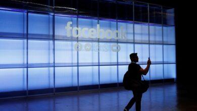 Photo of قرار جديد من فيسبوك لتدقيق المنشورات المتداولة حول لقاحات كوفيد-19