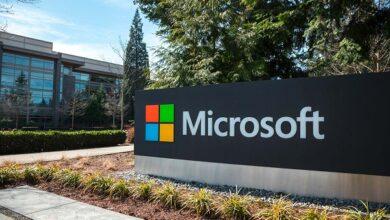 """Photo of مايكروسوفت الأقرب للفوز بصفقة """"المنصة السحابية"""" في أميركا بقيمة 150 مليون دولار"""