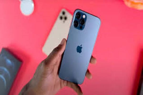 آبل قد تطلق هاتف iPhone 13 بسعة 1تيرابايت