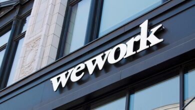 Photo of شركة WeWork تطرح أسهمها للاكتتاب بعد عامين على فشل محاولتها الأولى