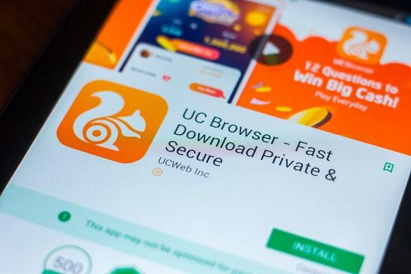 """الصين تمحو متصفح """"علي بابا"""" من هواتف أندرويد في تصعيد جديد ضدّ الشركة"""