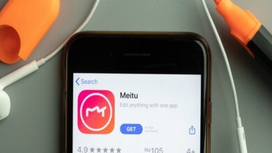 Photo of أسهم تطبيق Meitu الصيني ترتفع 14% بعد استثمار 40 مليون دولار في العملات المشفرة