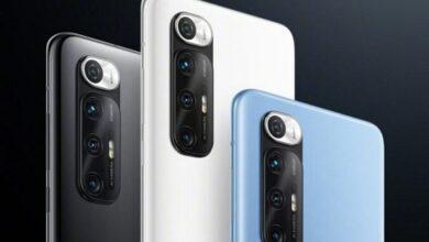 Photo of هاتف Xiaomi Mi 10S قادم رسميًا في 10 مارس
