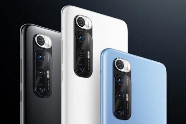 هاتف Xiaomi Mi 10S قادم رسميًا في 10 مارس