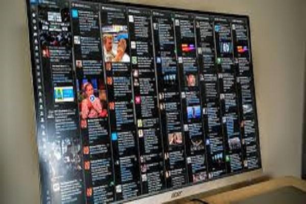 تويتر تعمل على إصلاح شامل لمنصة TweetDeck