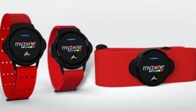 Photo of جهاز MZ-Switch الجديد لتعقب اللياقة البدنية