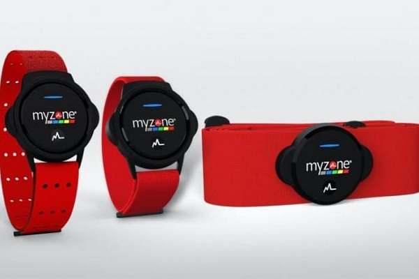 جهاز MZ-Switch الجديد لتعقب اللياقة البدنية