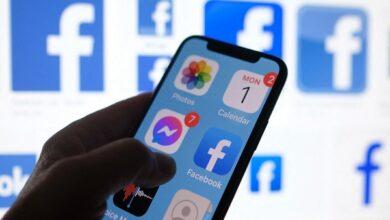Photo of فيسبوك يرفع الحظر على الإعلانات السياسية