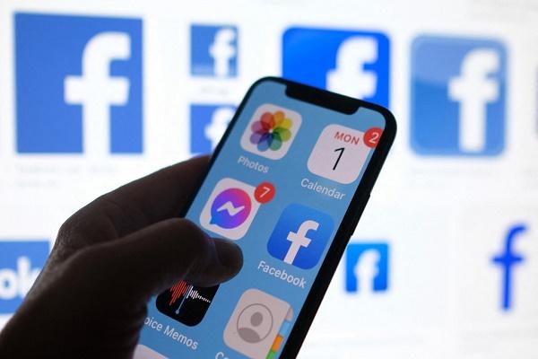 فيسبوك يرفع الحظر على الإعلانات السياسية