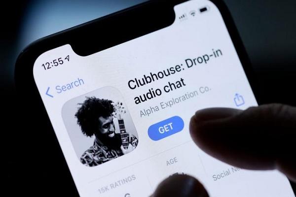 حظر تطبيق Clubhouse في سلطنة عمان دون سابق إنذار