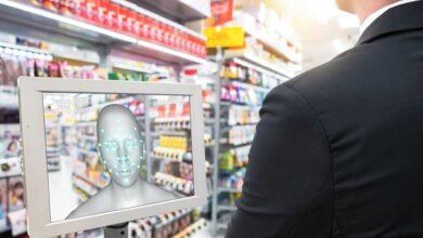 Photo of مجموعة تجارية روسية تبتكر نظام دفع بتقنية التعرف على الوجوه