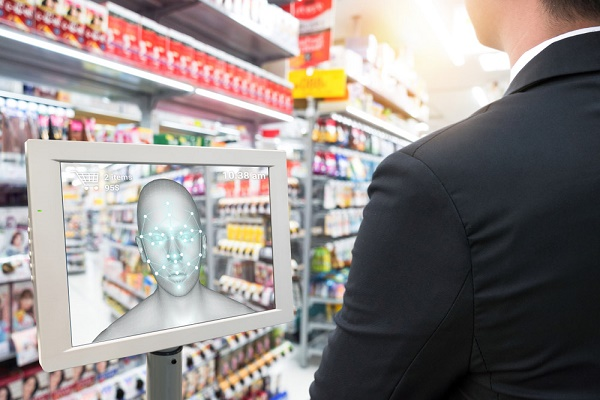 مجموعة تجارية روسية تبتكر نظام دفع بتقنية التعرف على الوجوه