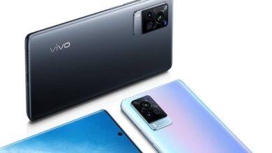 Photo of الإعلان عن سلسلة Vivo X60 الرائدة