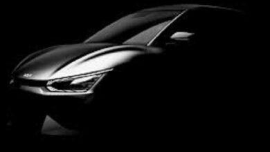 Photo of كيا تشوق لسيارتها الكهربائية التالية EV6
