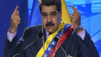 Photo of فيسبوك تجمد صفحة الرئيس الفنزويلي مادورو