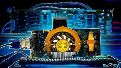 Photo of ظهور صور لبطاقة التعدين NVIDIA CMP 30HX
