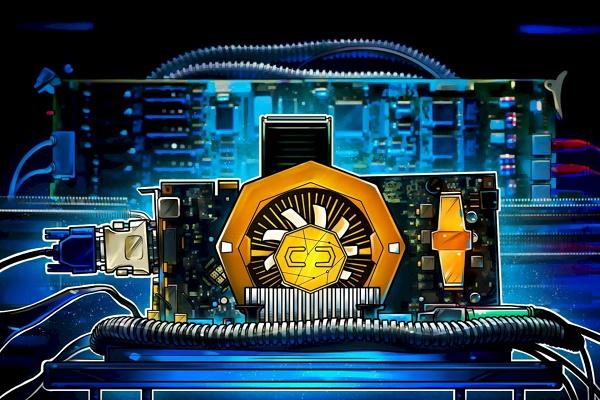 ظهور صور لبطاقة التعدين NVIDIA CMP 30HX