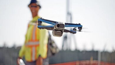 "Photo of شركة Skydio للطائرات ذاتية القيادة أحدث أعضاء نادي ""يونيكورن"""