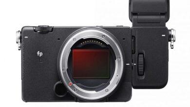 Photo of شركة Sigma تكشف عن كاميرا Sigma fp L