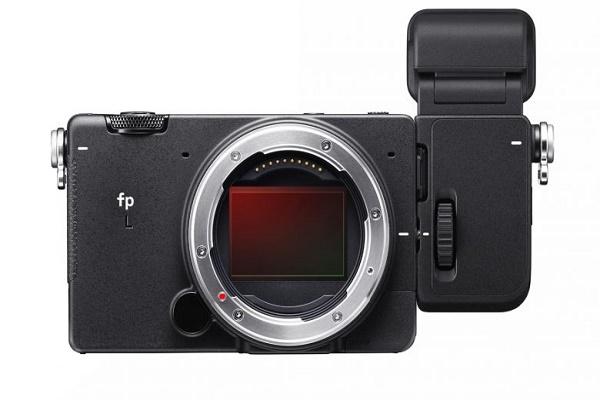 كشفت شركة Sigma عن كاميرا Sigma fp L