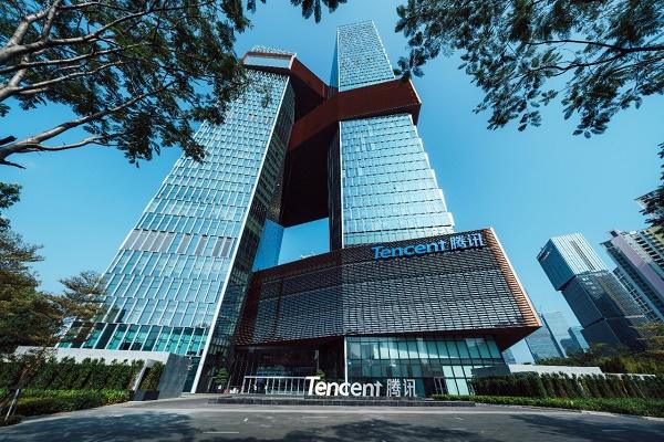 شركة Tencent Cloud الصينية تدشن مركزا لبيانات الإنترنت في البحرين