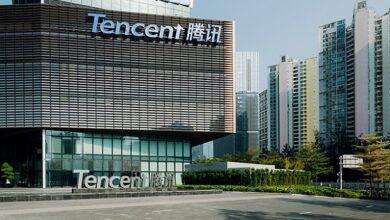 Photo of شركة Linklogis الصينية المدعومة من تينسنت تخطط لطرح عام أولي بقيمة 1.1 مليار دولار