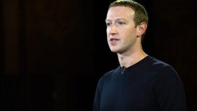 Photo of فيسبوك تسعى لإلغاء دعاوى مكافحة الاحتكار ضدها