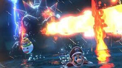 Photo of لعبة Super Mario 3D World + Bowsers Fury تتصدر مبيعات المملكة المتحدة