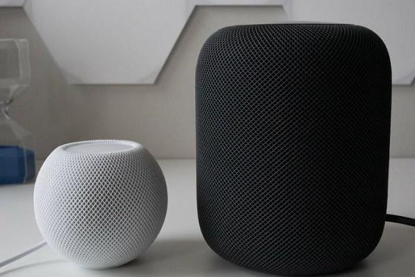 آبل تتوقف عن إنتاج مكبر الصوت الذكي HomePod
