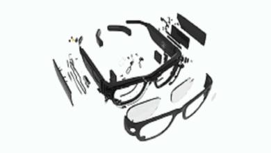 Photo of فيسبوك تفكر في إضافة التعرف على الوجه لنظارتها الذكية