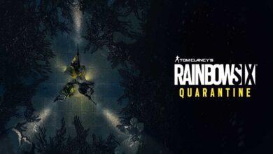 Photo of تسربت متطلبات تشغيل لعبة Rainbow Six Quarantine