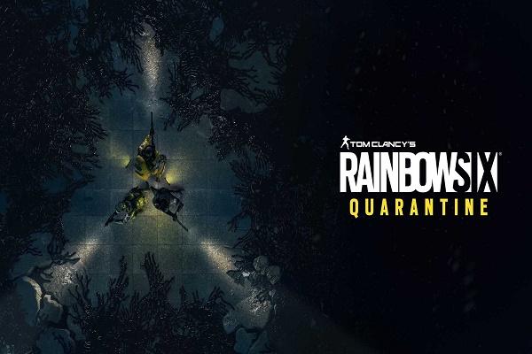 تسربت متطلبات تشغيل لعبة Rainbow Six Quarantine