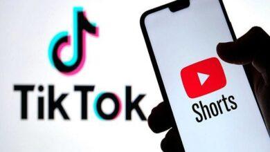 "Photo of يوتيوب تطلق خدمة ""شورتس"" في الولايات المتحدة لمنافسة تيك توك"