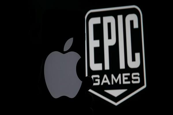 شركة Epic Games تشكو آبل في بريطانيا وتتهمها بانتهاك قواعد المنافسة