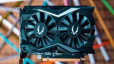 Photo of NVIDIA ستقوم بإطلاق بطاقة GTX 1650 لمحاربة ندرة البطاقات!